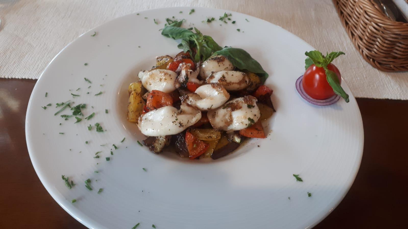 video rețeta de vară de la Chef Andrea cu drag pentru noi